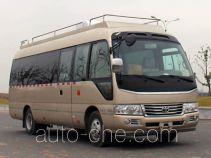 Hongyun HYD5065XZHKST command vehicle