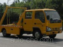 Hongyun HYD5071ZBS skip loader truck