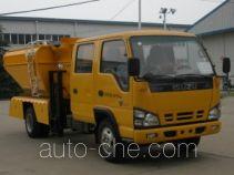 Hongyun HYD5074ZZZ self-loading garbage truck