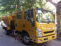 Hongyun HYD5075ZZZ1 self-loading garbage truck