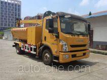 Hongyun HYD5085TQY1 dredging truck