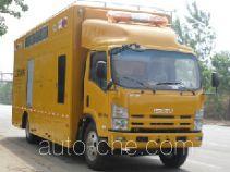 Hongyun HYD5100XXH breakdown vehicle
