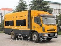 Hongyun HYD5120XXH breakdown vehicle