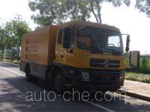 宏运牌HYD5125GQX1型清洗车