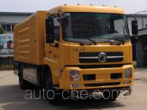 Hongyun HYD5160GQX street sprinkler truck