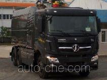 宏运牌HYD5251GQX型下水道疏通清洗车