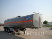 Yafeng HYF9402GRY flammable liquid tank trailer
