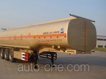 Yafeng HYF9403GRY flammable liquid tank trailer