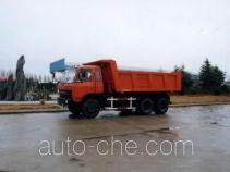 永旋牌HYG3201型自卸汽车