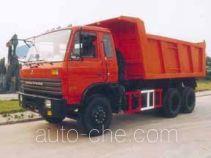 永旋牌HYG3206型自卸汽车