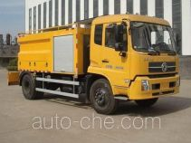 Yongxuan HYG5120GQX sewer flusher truck