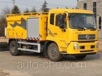 Yongxuan HYG5123GQX street sprinkler truck
