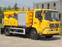 Yongxuan HYG5126GQX street sprinkler truck