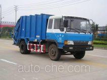 永旋牌HYG5126ZYS型压缩式垃圾车