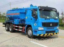 永旋牌HYG5210GXY型硝酸铵运输车