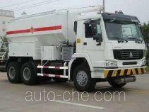 永旋牌HYG5230GXY型硝酸铵运输车