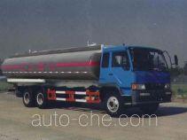 Yongxuan HYG5232GHY chemical liquid tank truck