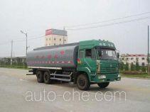 永旋牌HYG5248GHY型化工液体运输车