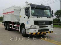 永旋牌HYG5257GXY型硝酸铵运输车