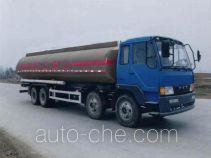 Yongxuan HYG5262GHY chemical liquid tank truck