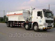 永旋牌HYG5267GXY型硝酸铵运输车