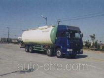 Yongxuan HYG5291GSN bulk cement truck