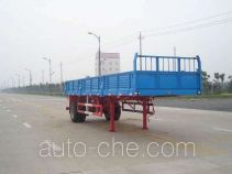 Yongxuan HYG9136 trailer