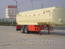 Yongxuan HYG9320GHY chemical liquid tank trailer