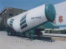 永旋牌HYG9356GSN型散装水泥运输半挂车