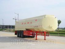 Yongxuan HYG9402GHY chemical liquid tank trailer