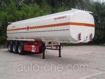 永旋牌HYG9405GRY型易燃液体罐式运输半挂车