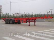 Yongxuan HYG9405TJZ container carrier vehicle