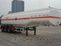 永旋牌HYG9406GRY型易燃液体罐式运输半挂车
