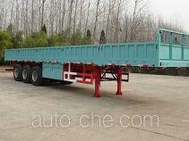 Yongxuan HYG9407 trailer