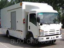 Yihe HYH5100TDY power supply truck