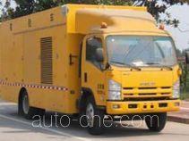 Yihe HYH5100XXH breakdown vehicle