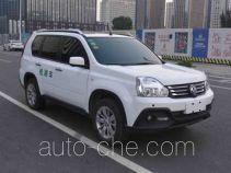 Hongyu (Henan) HYJ5020XJC автомобиль для инспекции