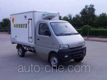 Hongyu (Henan) HYJ5021XYL medical waste truck