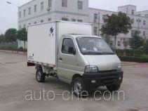 Hongyu (Henan) HYJ5024XBW автофургон изотермический
