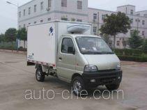 Hongyu (Henan) HYJ5024XLC refrigerated truck