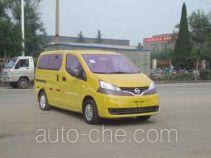 Hongyu (Henan) HYJ5025XXH breakdown vehicle