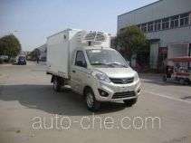 Hongyu (Henan) HYJ5030XLL cold chain vaccine transport medical vehicle