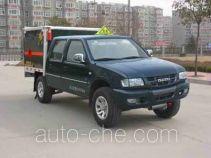 Hongyu (Henan) HYJ5032XQYA explosives transport truck
