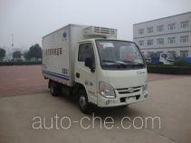 Hongyu (Henan) HYJ5032XYYA автомобиль для перевозки медицинских отходов
