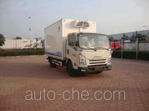 红宇牌HYJ5040XLCB型冷藏车