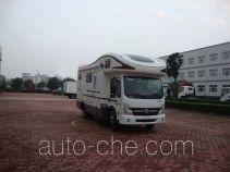 Hongyu (Henan) HYJ5040XLJ-1 автодом