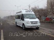 Hongyu (Henan) HYJ5040XLJ автодом