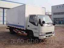 Hongyu (Henan) HYJ5040XSH-1 автолавка