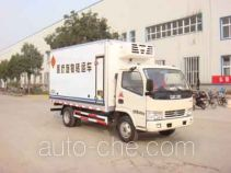 Hongyu (Henan) HYJ5040XYY4 medical waste truck