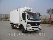 Hongyu (Henan) HYJ5047XLCA refrigerated truck